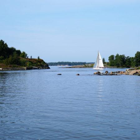 Itämeri, Muistojen meri
